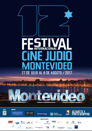 Festival Internacional de Cine Judío