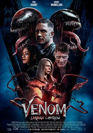 venom:-carnage-liberado
