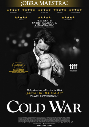 COLD WAR - 2D Subtitulada