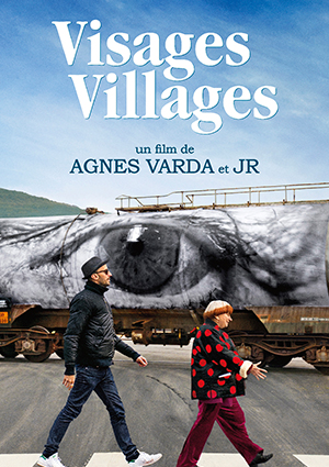 VISAGES, VILLAGES - 2D Subtitulada